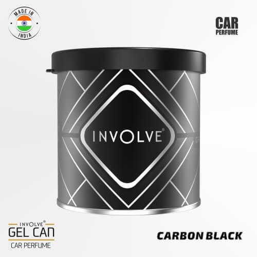 Involve Carbon Black
