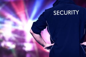 Club Housekeeping and Security Services
