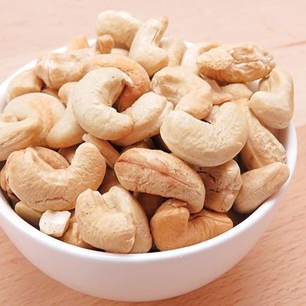 Raw Cashew Nuts W180 W240 W320 W450