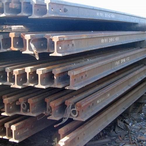 Used Rails, HMS, Steel Scraps, Scraps, Copper Scraps, Aluminum Scraps, Mill Scales.