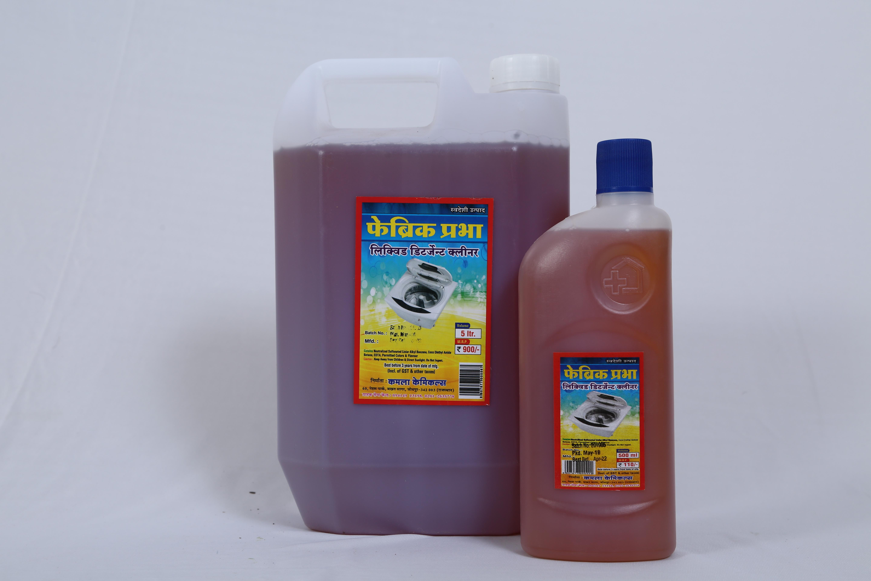 Laundry Wash Liquid