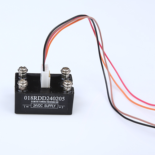 DC Reversing Solid State Relay