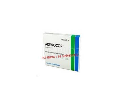 Adenocor Tab