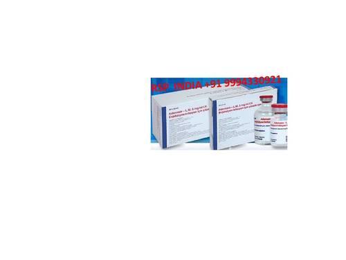 Adenosin-l.m. 5 Mg-ml Enj-inf. Icin Coz. Iceren 50 Ml
