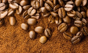 Instant Coffee Powder (Spray Dried, Agglomerated And Freeze Dried)