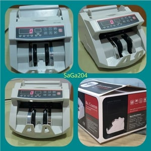 SaGa204 - Currency Counting Machines , Bill Counter