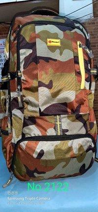 Haversack Travel Bag