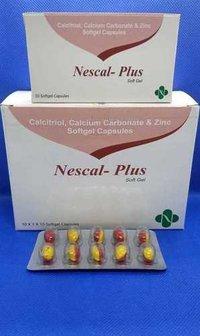 Nescal - Plus