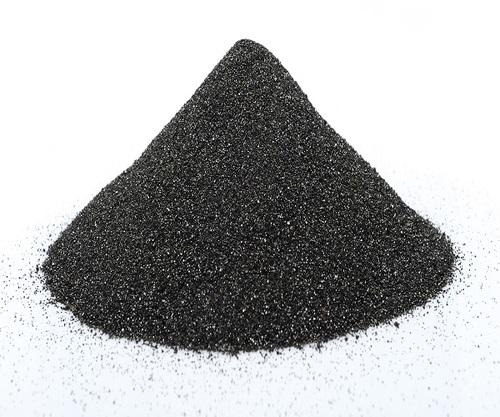 Black Chromite Sand