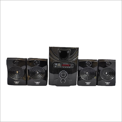 Krish Home Theater System