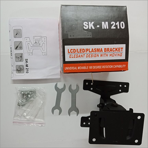 SK M 210 LED TV Wall Mount Stand