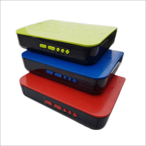Dish TV BT Set Top Box