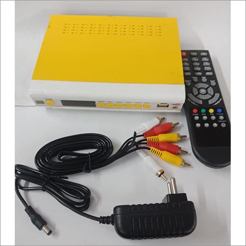 Ultra HD Set Top Box