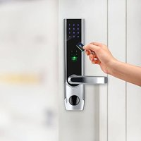 ESSL TL400 B Smart Fingerprint Door Lock