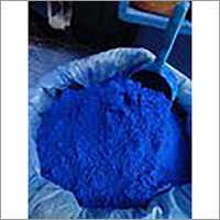 G 266% Reactive T Blue Dyes