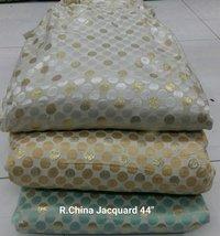 R Chaina Jacquard