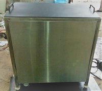 Gas Type Hot Plate