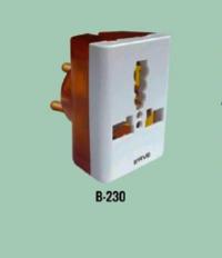Light to Power Multi Plug