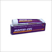 Diclofenac Diethylamine - Methyl Salicylate - Linseed Oil & Menthol Gel