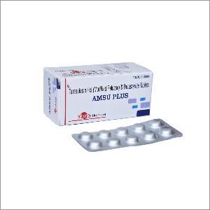 Tamsulosin Hcl & Dutasteride Tablets