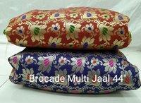 Brocade Multi Jaal