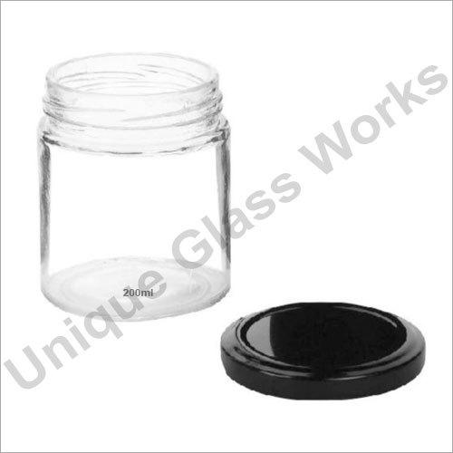 200 ml Salsa Glass Jars
