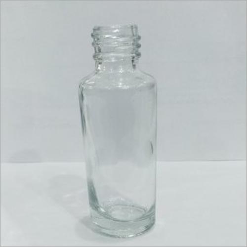 30 ml Nail Polish Remover Glass Bottles