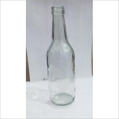 250 ml Rose Water Glass Bottle
