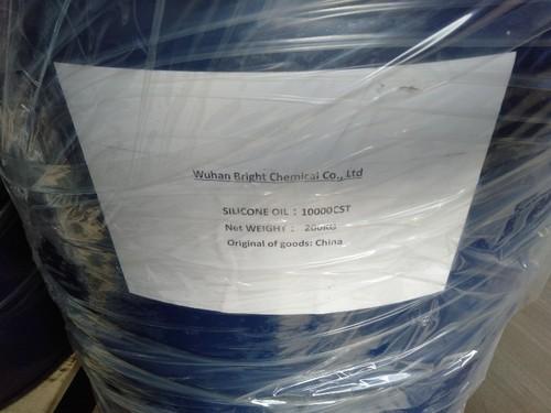 Dimethyl Silicone Oil