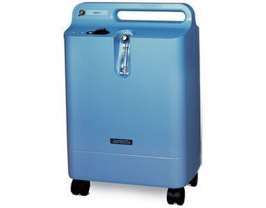 Philips EverFlo Oxygen Concentrator 5L