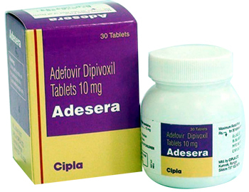 Adesera Tablets