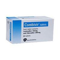Combivir Tablets