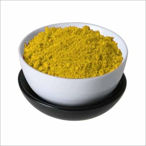 Tartrazine Food Colour