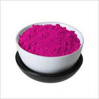 Erythrosine Food Colour