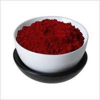 Allura Red Food Colour