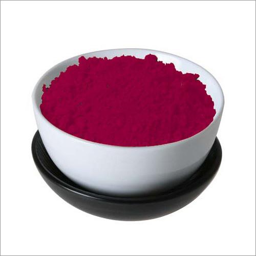 Carmoisine Food Colour