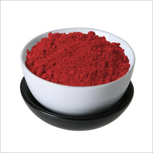 Ponceau 4R Food Colour