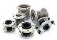 Ss Metallic Expansion Bellow