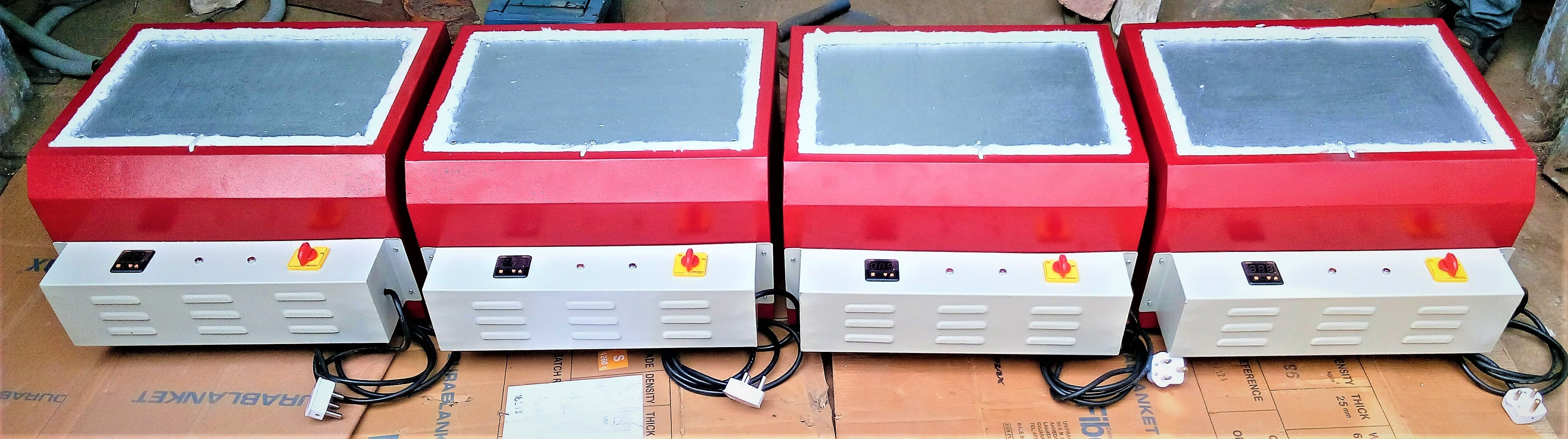 Electrical Hot Plate