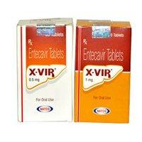 X-VIR Tablets