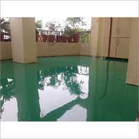 Waterproofing PU Membrane Services