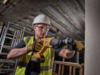 Dewalt DCH133M1 18V , 26MM Hammer Drill