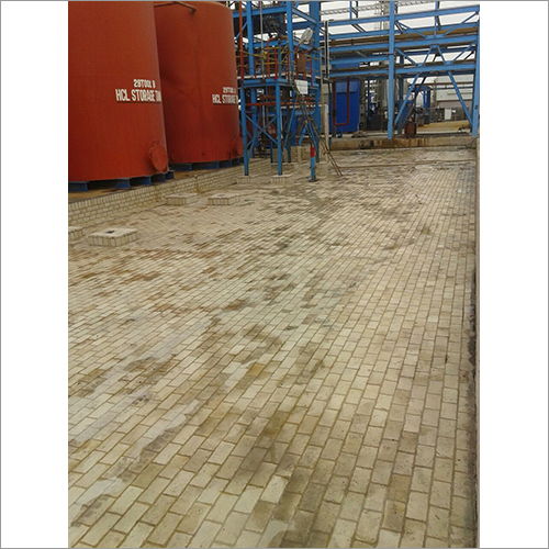 Acid Proof Brick Lining Services