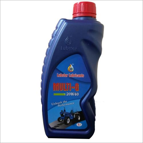 20W40 Diesel Engine Oils