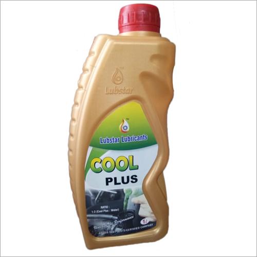 Cool Plus Radiator Coolant