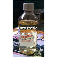 Antistatic Conning Oil