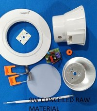 9W CONCEALED LED (JOYA) RAW MATERIAL
