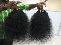 Human Bulk Hair Extension