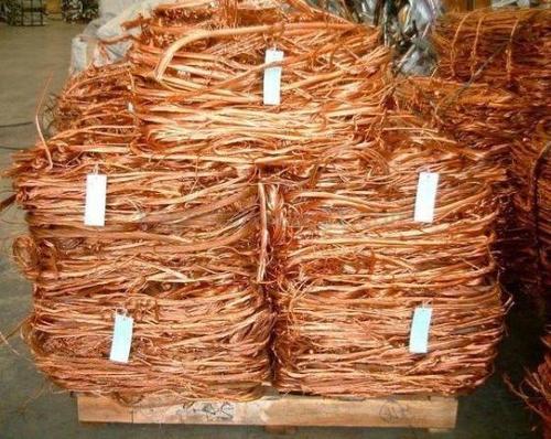 Millberry Copper Wire Scrap 99.99% Wholesale