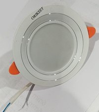 9W 2 Ring Concealed Light